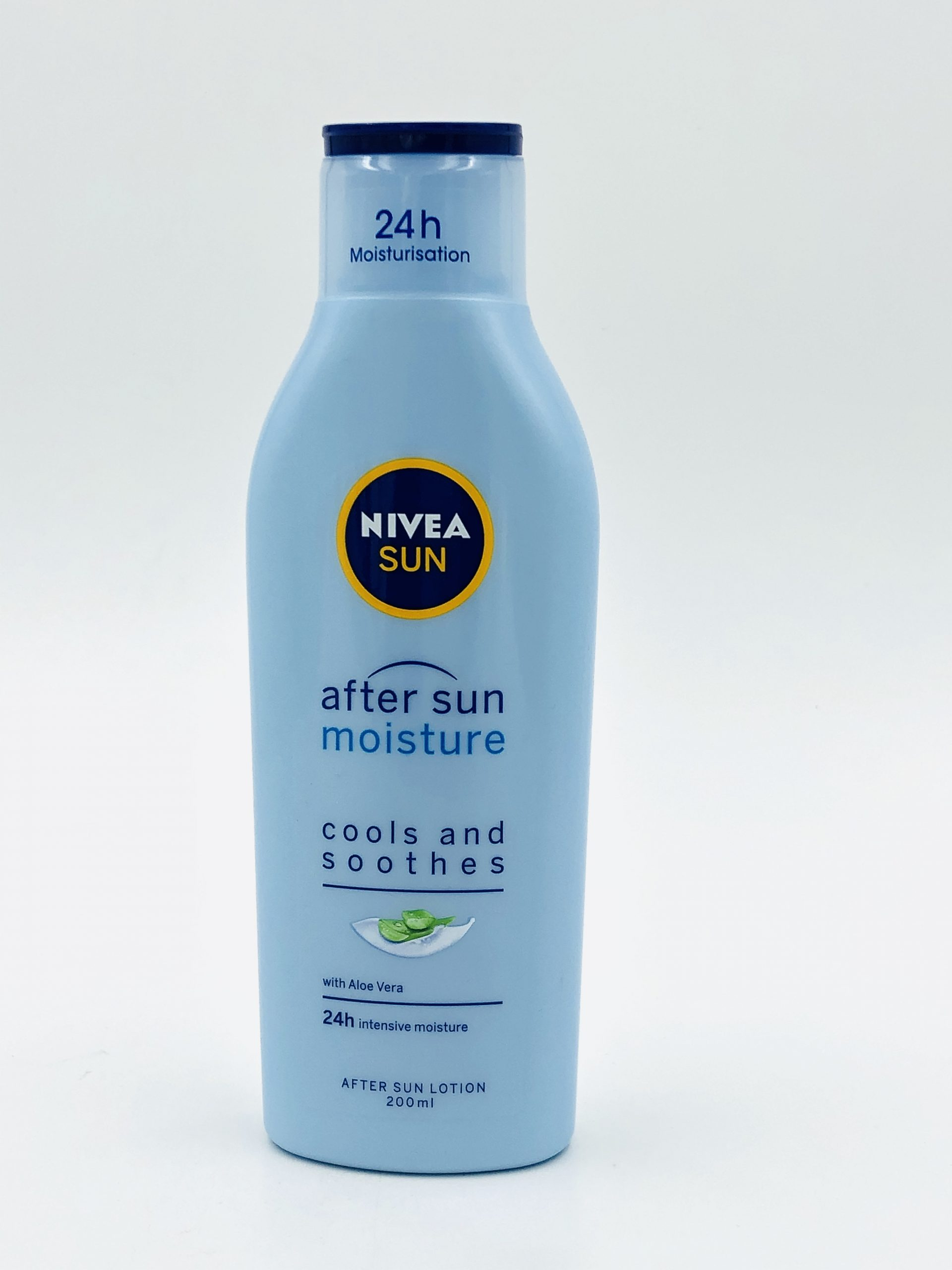 Nivea Sun After Sun Moisture 200ml Mcgrane S Pharmacy